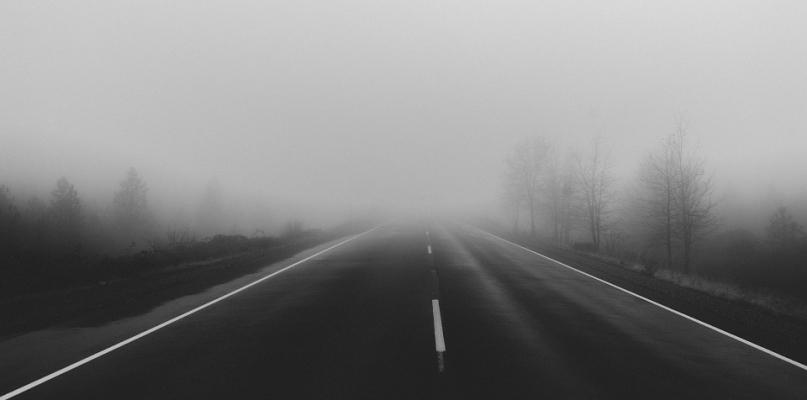 Miejcie się na baczności. Meteorolodzy ostrzegają przed gęstą mgłą - Zdjęcie główne