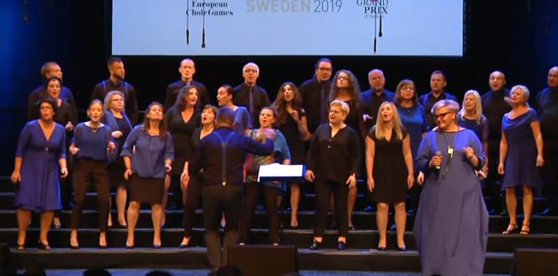 Sukces płockiego chóru! Wyśpiewali to zwycięstwo - Zdjęcie główne