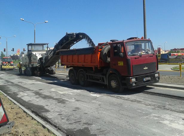 Jutro zamknięte ulice na Podolszycach - Zdjęcie główne