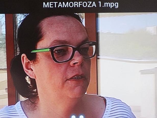 Dziennikarka z Płocka przeszła metamorfozę - Zdjęcie główne