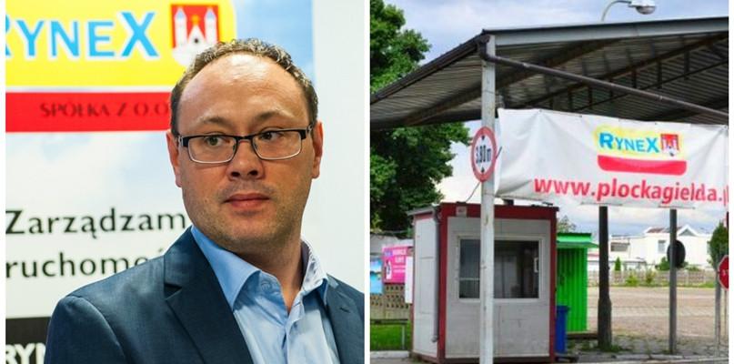 Miejska spółka sprzedaje teren przy ul. Bielskiej. Radna: A najemców szanujecie? - Zdjęcie główne