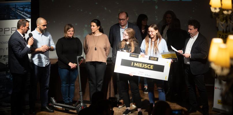 Hackathon po raz trzeci. Co wymyślili młodzi programiści? [FOTO] - Zdjęcie główne