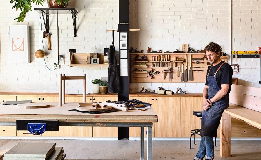 DIY z drewna: Jakich narzędzi potrzebujesz? - Zdjęcie główne