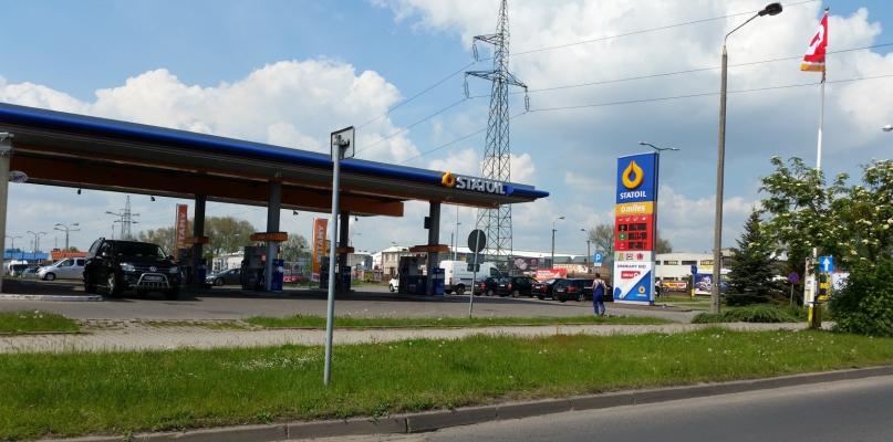 Stacja znanej marki znika z Płocka. Co będzie zamiast? - Zdjęcie główne