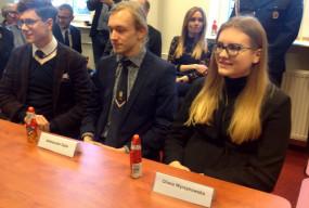 Młodzi radni: w Sejmiku możemy więcej niż w mieście - Zdjęcie główne