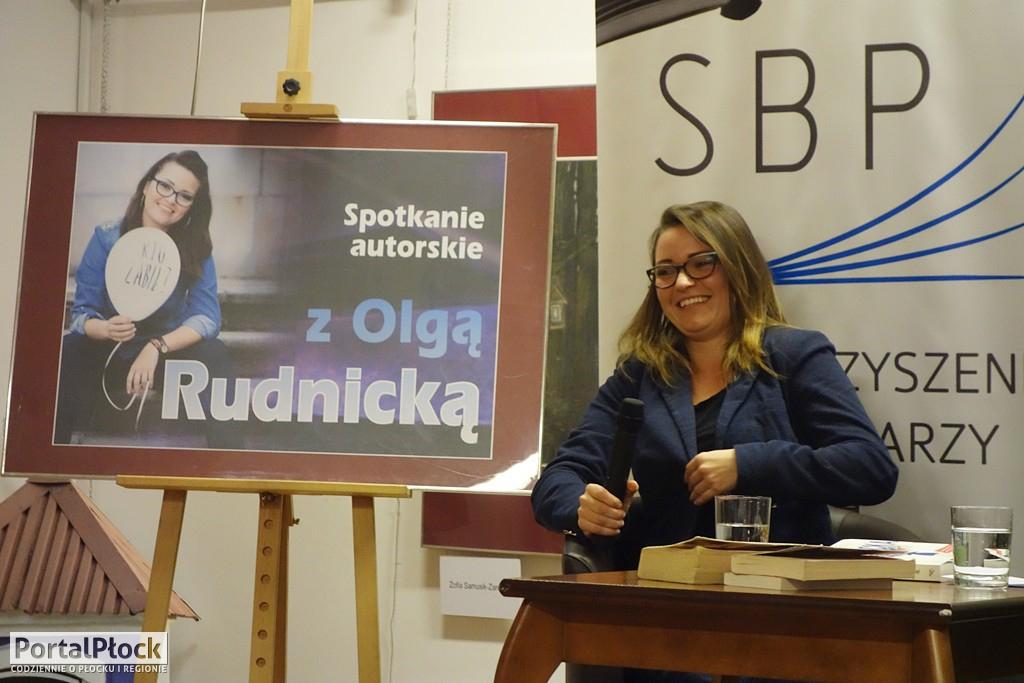 Wesoła kryminalistka w Książnicy - Zdjęcie główne