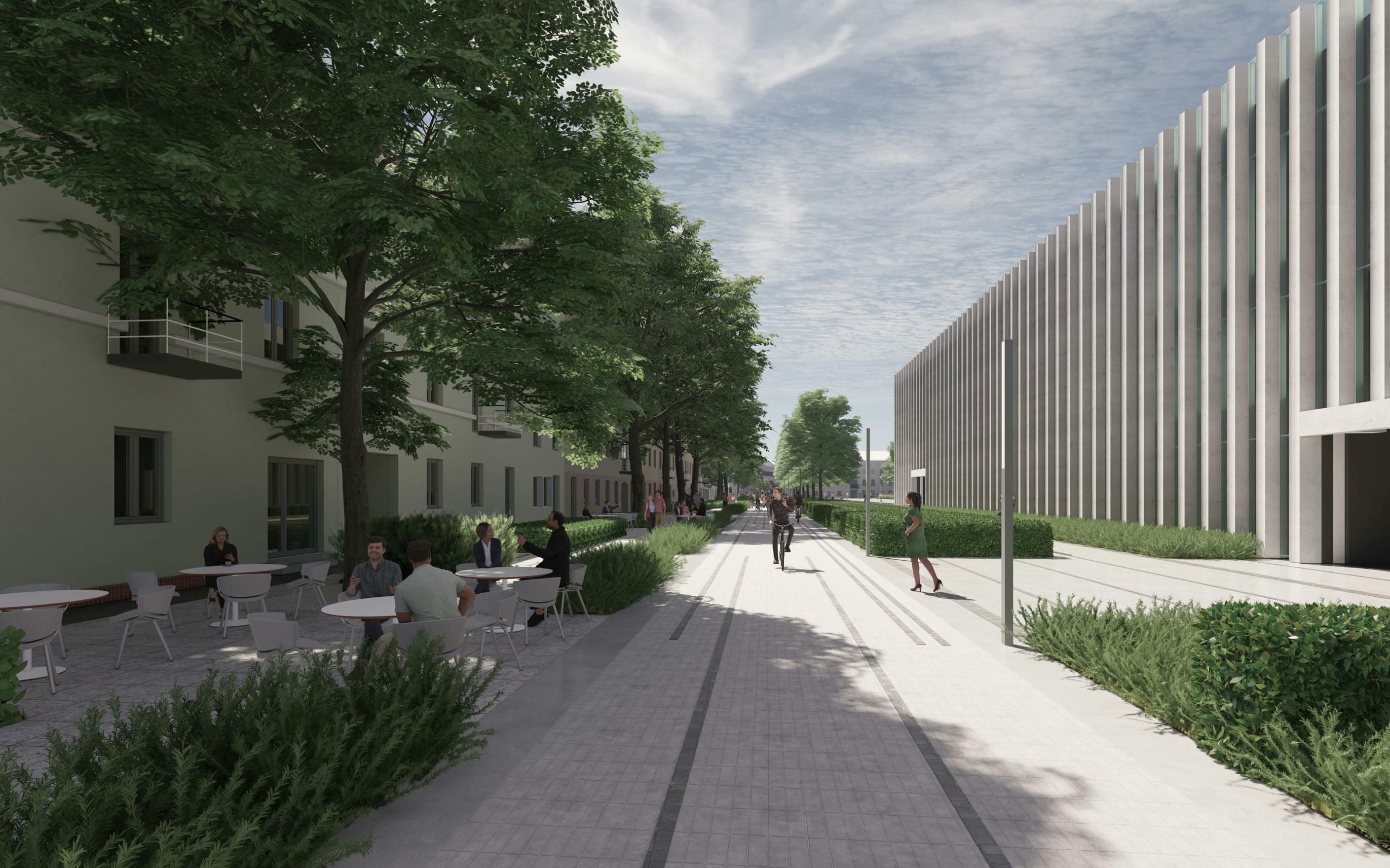 Kolejny krok do budowy sali koncertowej. Miasto chce pozyskać teren przy teatrze - Zdjęcie główne