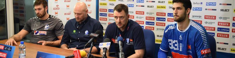 Piotr Przybecki: Byliśmy za nerwowi na boisku. Jesteśmy rozczarowani - Zdjęcie główne