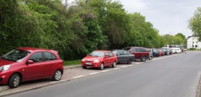 Fatalne parkowanie przy zoo. Miasto ma pewne pomysły - Zdjęcie główne