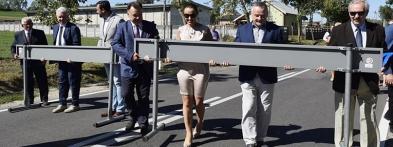 Wyremontowano odcinek drogi za niemal 4 miliony złotych - Zdjęcie główne