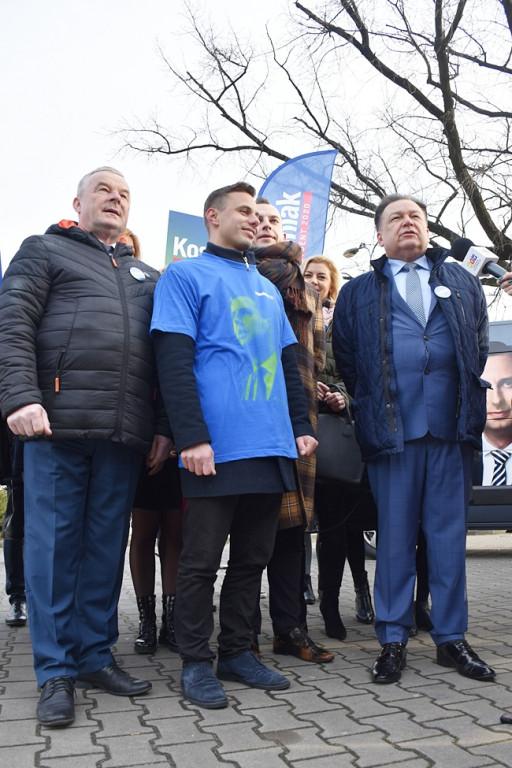 Rusza kampania wyborcza Władysława Kosiniaka-Kamysza - Zdjęcie główne