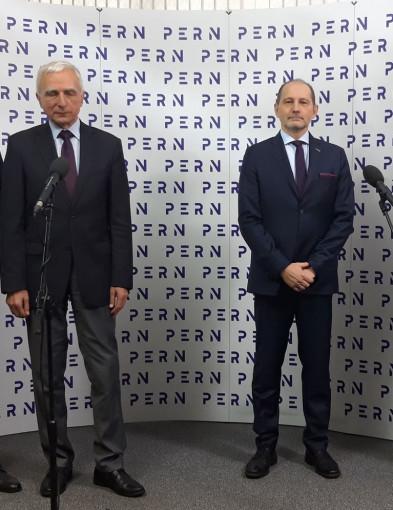 Niezależność energetyczna Polski w obszarze ropy i paliw osiągnięta do 2023r.? - Zdjęcie główne