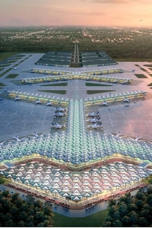 Koncepcje Centralnego Portu Komunikacyjnego - Zdjęcie główne