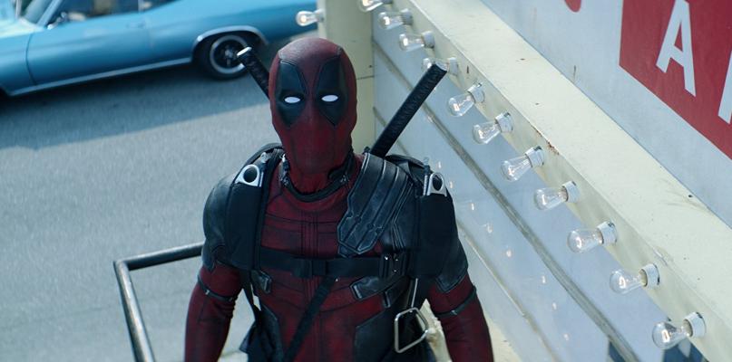 """Hit czy gniot? Sebastian Deręgowski o filmie """"Deadpool 2"""" - Zdjęcie główne"""