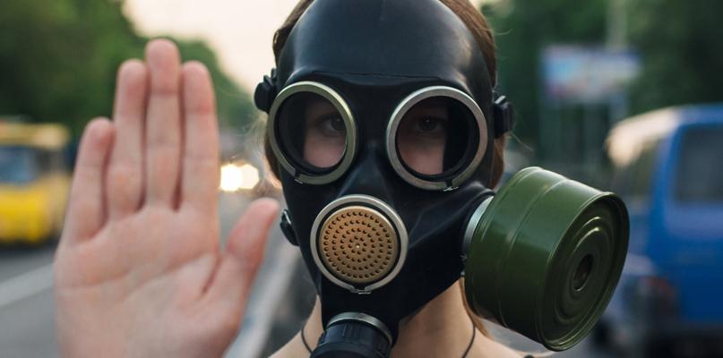 Toksyczny benzen w płockim powietrzu. Stan jakości bardzo zły - Zdjęcie główne