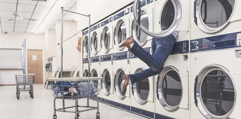 Czym jest pranie zasadnicze? - Zdjęcie główne