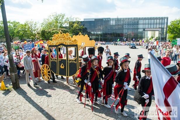 W weekend piknik z paradą i koncertami - Zdjęcie główne