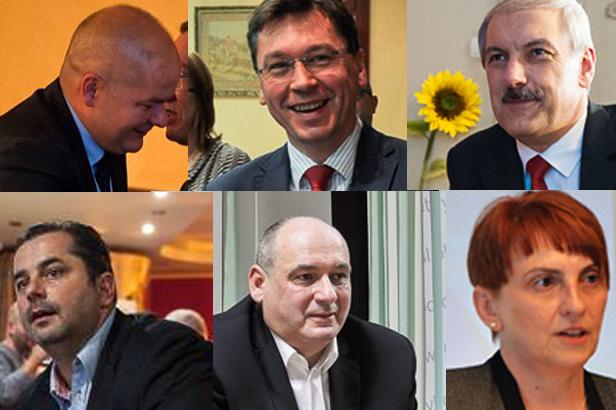 Po wyborach: kandydaci komentują wyniki - Zdjęcie główne