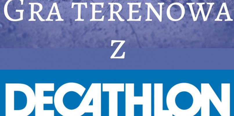 Gra Terenowa już w weekend w Płocku! - Zdjęcie główne
