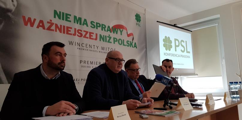 PSL się cieszy: Miasto chce dofinansować ogrody działkowe w Płocku - Zdjęcie główne
