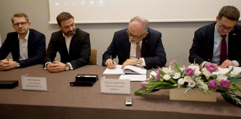 Prezes Mostostalu Płock zrezygnował ze stanowiska - Zdjęcie główne