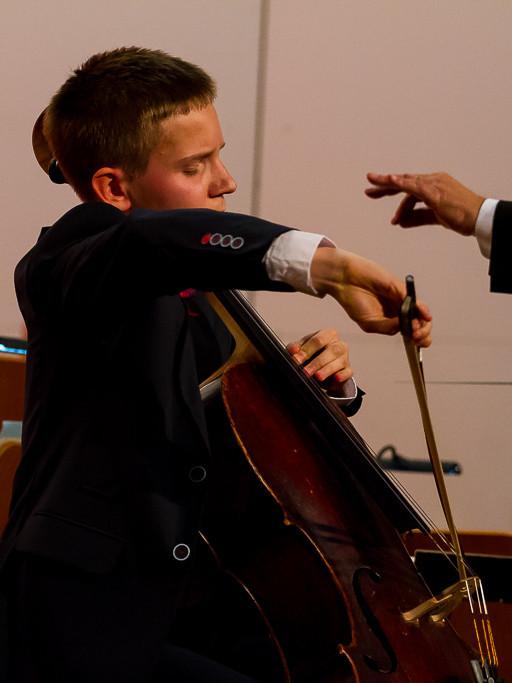 Płockie Talenty w sali koncertowej Państwowej Szkoły Muzycznej - Zdjęcie główne