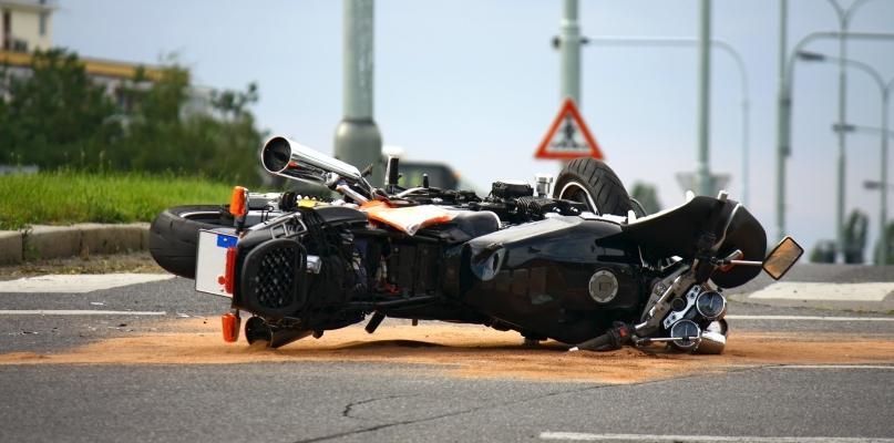 Czarna seria na drogach. Ofiara śmiertelna i ranni - Zdjęcie główne