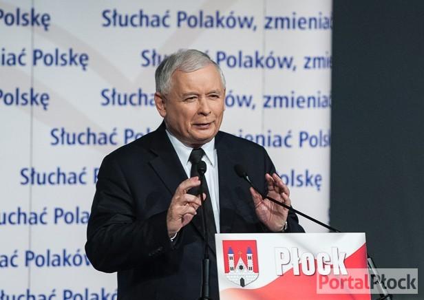 Kaczyński: Orlen ma zobowiązania do spłaty  - Zdjęcie główne