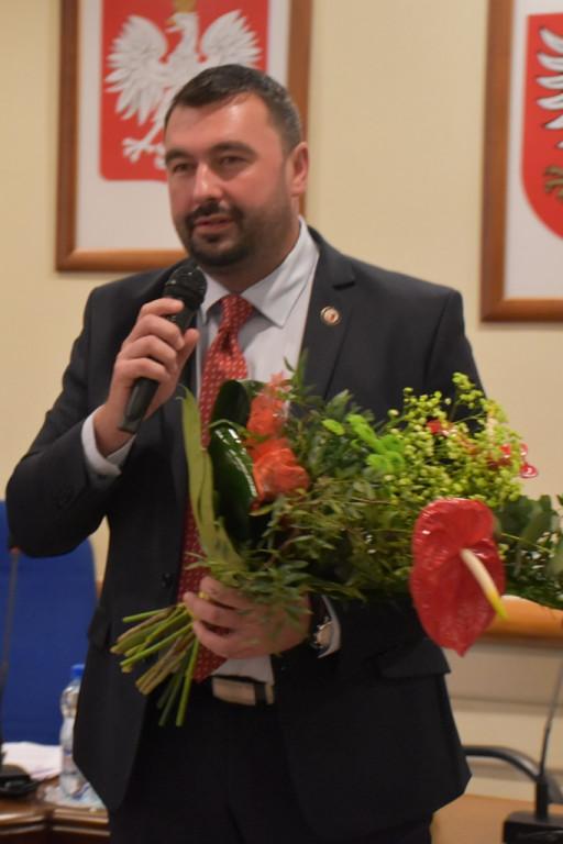 Rada Powiatu już wyłoniła starostę - Zdjęcie główne