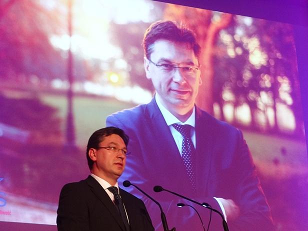 Martynowski górą, parlament bez Pawlaka - Zdjęcie główne