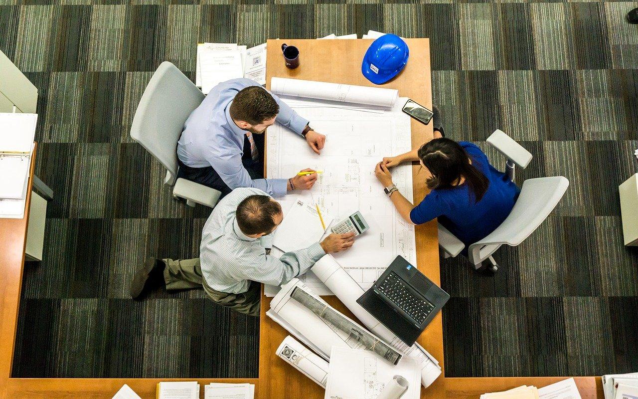 Jak powinna wyglądać współpraca z projektantem wnętrz? - Zdjęcie główne