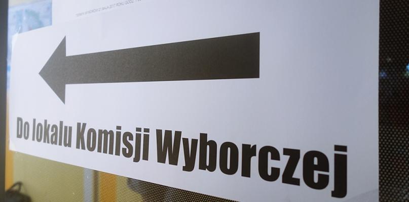 Trwają wybory do rad mieszkańców osiedli - Zdjęcie główne