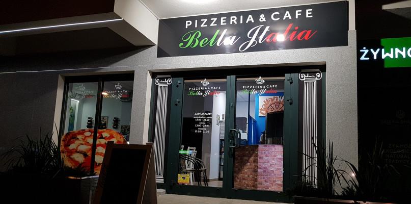 Kawałek Italii na Podolszycach. Prawdziwa włoska pizza na wyciągnięcie ręki - Zdjęcie główne