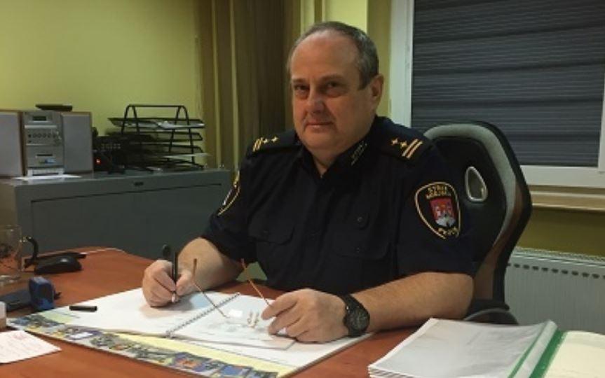 Straż Miejska w Płocku bez komendanta. Szef jednostki zrezygnował - Zdjęcie główne