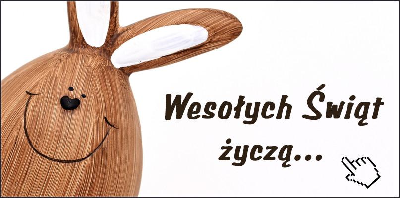 Życzenia Wielkanocne - Zdjęcie główne