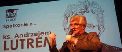 Ks. Andrzej Luter o tym, jak dokopywano Andrzejowi Wajdzie - Zdjęcie główne