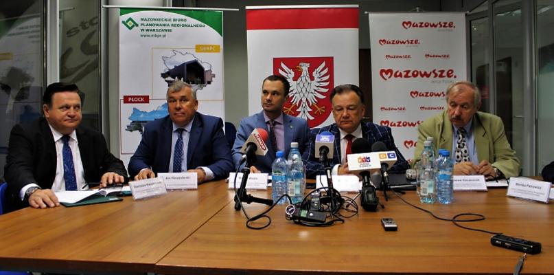 Opieka zdrowotna w Płocku ma się poprawić - Zdjęcie główne