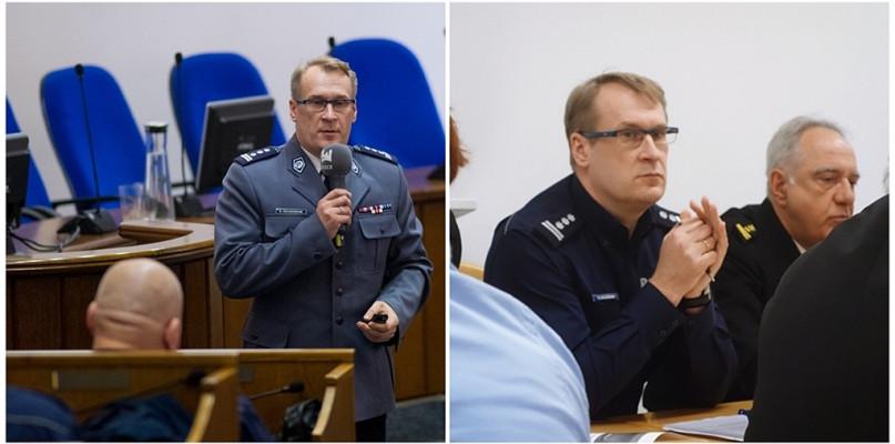 Zastępca komendanta miejskiego policji odwołany ze stanowiska - Zdjęcie główne