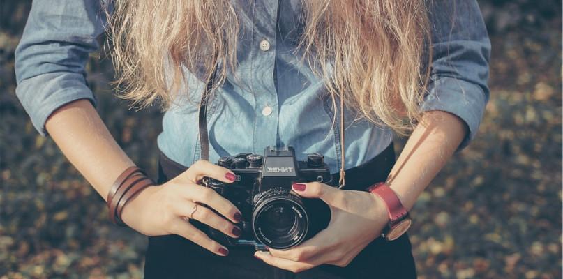Lubisz fotografować? Dołącz do nich w sobotę - Zdjęcie główne