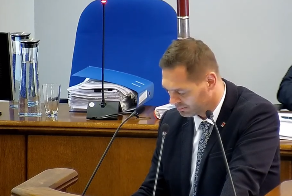 Czyżby w płockiej Platformie Obywatelskiej powstawał nowy front? - Zdjęcie główne