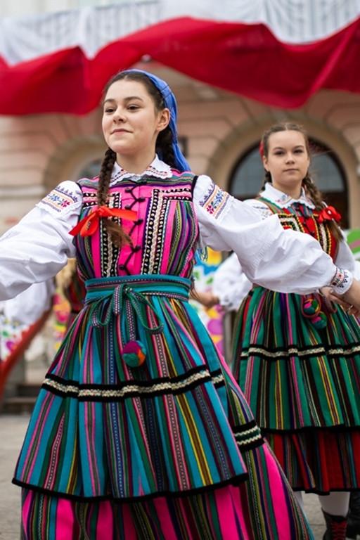 Święto Flagi w Płocku - Zdjęcie główne