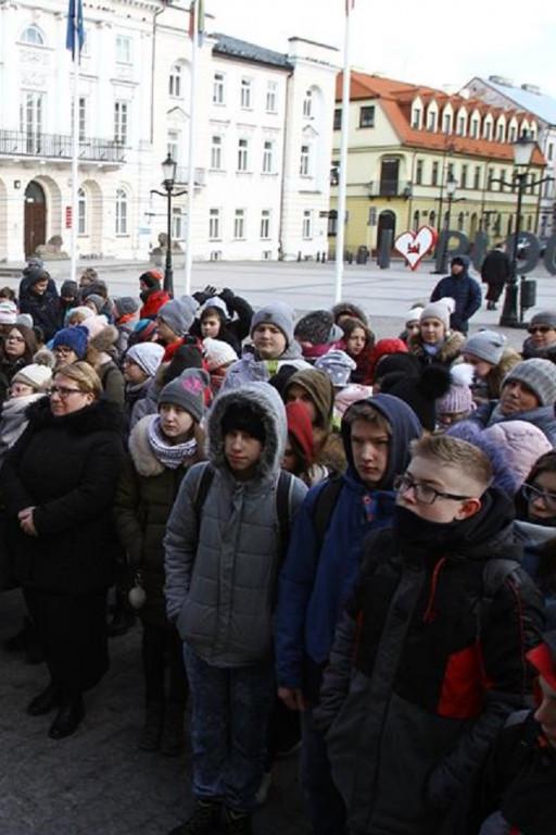Dzień wagarowicza w płockich szkołach - Zdjęcie główne
