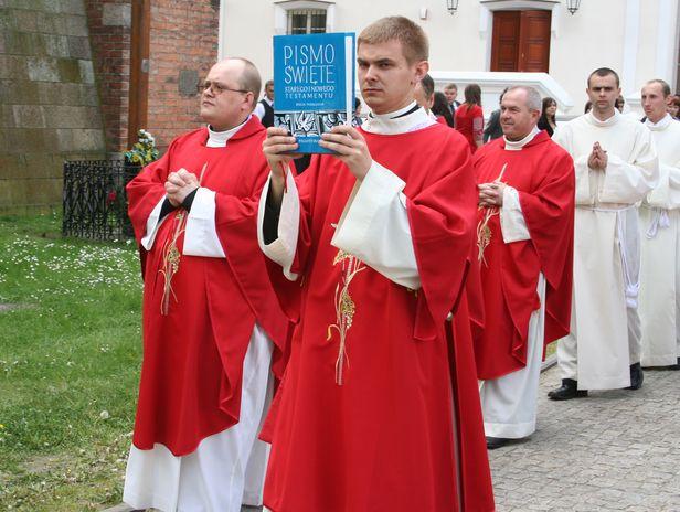 Maraton w wymiarze ekumenicznym - Zdjęcie główne
