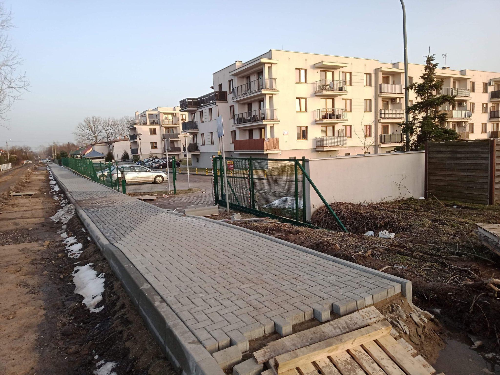 Awantura o Boryszewską. - Mieszkańcy czekali 40 lat na remont, a teraz przeżywają gehennę - Zdjęcie główne