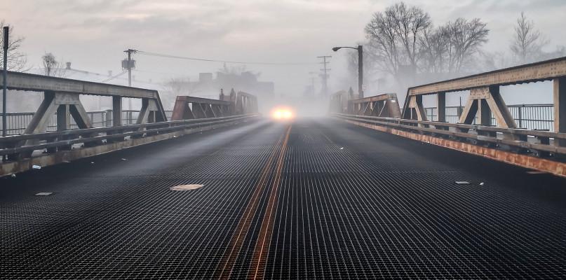 Przebudowa dwóch mostów. Utrudnienia już od poniedziałku - Zdjęcie główne