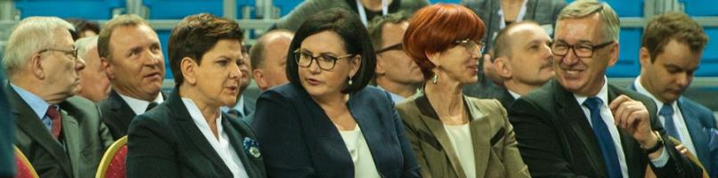 Premier Beata Szydło: Z tej drogi reform już nie zawrócimy - Zdjęcie główne