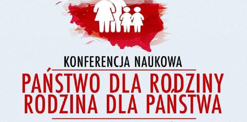 Ogólnopolska konferencja w Płocku. Jej tematem będzie rodzina - Zdjęcie główne