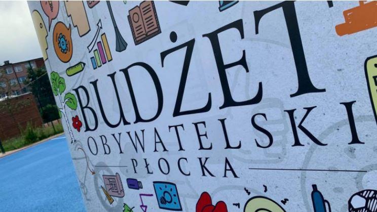 Startuje 10. edycja Budżetu Obywatelskiego Płocka. W puli ponad 5 mln złotych - Zdjęcie główne