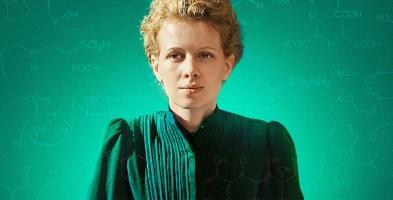 """Hit czy gniot? Kasia Szczucka o """"Marii Skłodowskiej-Curie"""" - Zdjęcie główne"""