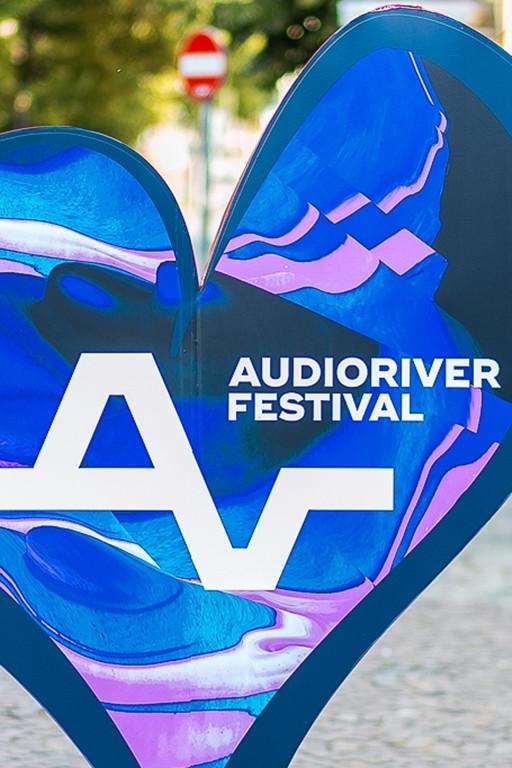Audioriver. Ruszyły przygotowania - Zdjęcie główne